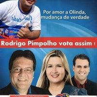 Foto diambil di Comitê De Arlindo Siqueira 17617 oleh Rodrigo M. pada 8/8/2012