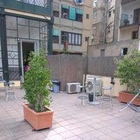 6/13/2012にDaniel K.がTerraza ESERPで撮った写真