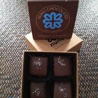 Foto scattata a Nunu Chocolates da Danielle N. il 6/24/2012