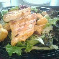 Foto tomada en McDonald's por Judith O. el 7/16/2012