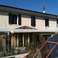 Foto scattata a Hotel Patriarca da Simone B. il 3/28/2012