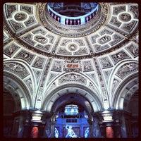 7/15/2012 tarihinde Ramires 2.ziyaretçi tarafından Viyana Sanat Tarihi Müzesi'de çekilen fotoğraf