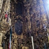 Foto tirada no(a) Catedral Metropolitana de la Asunción de María por Gladys M. em 7/17/2012