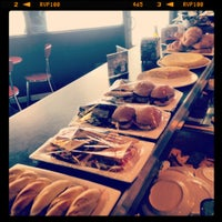 Photo prise au Building Kirol & Bar par Alfonso d. le7/25/2012