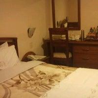Снимок сделан в Hotel Fernando Plaza пользователем Camilo L. 4/24/2012