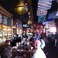Foto scattata a Libertine Bar da Bud R. il 4/5/2012