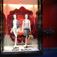a503c6f70b58 ... Photo taken at Tory Burch by Karen D. on 7 13 2012 ...