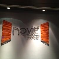 Foto tomada en Hotel Novit por Luisa S. el 3/9/2012