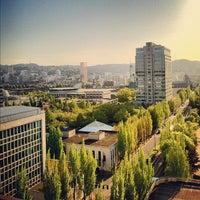 5/13/2012에 Christian M.님이 DoubleTree by Hilton Hotel Portland에서 찍은 사진