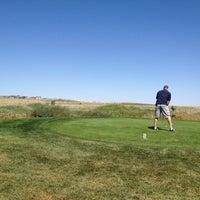 Foto scattata a Antler Creek Golf Course da Allen H. il 8/19/2012