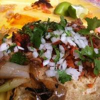 7/17/2012 tarihinde Marty J.ziyaretçi tarafından Tacos la glorieta'de çekilen fotoğraf