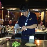 Foto tomada en Restaurante Japonés Meca por Peeter S. el 4/25/2012