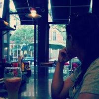 รูปภาพถ่ายที่ Barley House โดย Jared P. เมื่อ 7/9/2012