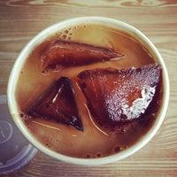 Foto scattata a Baruir's Coffee Store da Talisa C. il 4/14/2012
