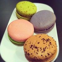 Foto tirada no(a) Moroco Chocolat por HanBi K. em 8/11/2012