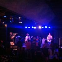 5/11/2012 tarihinde Andy Rok G.ziyaretçi tarafından Marquis Theatre'de çekilen fotoğraf