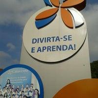 Photo prise au Catavento Cultural e Educacional par Clovis F. le6/14/2012