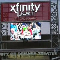 xfinity live hours