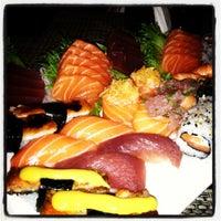 Foto tirada no(a) Zettai - Japanese Cuisine por Ricardo M. em 5/17/2012