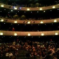 2/17/2012 tarihinde Mike D.ziyaretçi tarafından AT&T Performing Arts Center'de çekilen fotoğraf