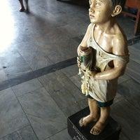 Photo prise au Sto. Niño de Tondo Parish Church par Jstney le4/5/2012