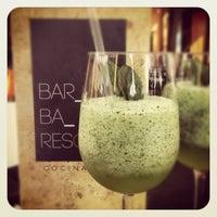 Photo prise au Barbaresco par Ro T. le4/11/2012