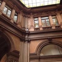 Das Foto wurde bei La Rinascente von Ольга Е. am 7/18/2012 aufgenommen