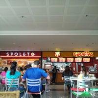9/7/2012에 Diego A.님이 Shopping Rio Claro에서 찍은 사진