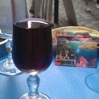 Photo prise au Santorini par Lehtung N. le9/10/2012