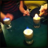 รูปภาพถ่ายที่ Mulligan's Pub โดย Jennifer K. เมื่อ 5/12/2012