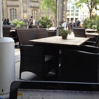 Cafe rauschenbach dresden brunch