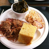 Photo prise au BBQ Exchange par Luke H. le6/3/2012