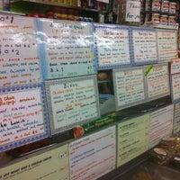 Foto diambil di Sunny & Annie Gourmet Deli oleh Veronique V. pada 7/11/2012