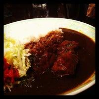 Das Foto wurde bei World Beer Pub & Foods BULLDOG von tichiba am 4/8/2012 aufgenommen