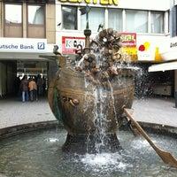 Das Foto wurde bei Löhr-Center von Bruce B. am 6/25/2012 aufgenommen