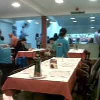 Снимок сделан в Trecento Pizza пользователем Renatta L. 8/11/2012