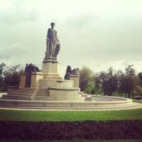 Das Foto wurde bei City Park von Justin V. am 4/27/2012 aufgenommen