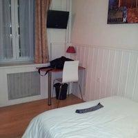 Photo prise au Hotel Royal Grenoble Centre*** par Mathieu B. le4/23/2012