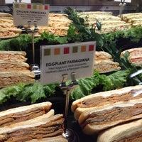 Foto scattata a Bocca Cucina Italiana da Brian I. il 4/20/2012