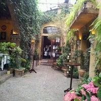 7/26/2012에 Vanessa M.님이 Vicolo Nostro에서 찍은 사진