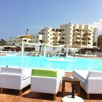 8/5/2012にRodrigueがPraia Beach Resortで撮った写真