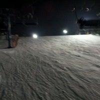Foto tirada no(a) Chicopee Ski & Summer Resort por Wei L. em 2/15/2012