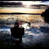 Photo prise au White Rock Lake par Chris v. le6/17/2012