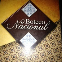 8/9/2012にCamila D.がBoteco Nacionalで撮った写真