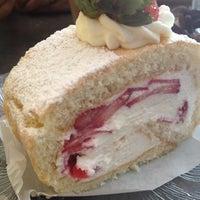 Foto tomada en Cafe Selmarie por missChicago el 7/6/2012