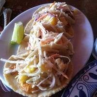 Снимок сделан в Colibrí Mexican Bistro пользователем Stacey H. 8/2/2012