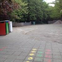 Снимок сделан в Campus de l'UCL пользователем Olivier B. 5/16/2012