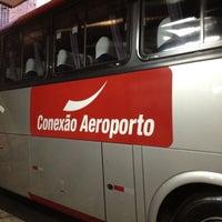 7/29/2012에 Geraldo F.님이 Conexão Aeroporto에서 찍은 사진