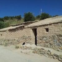 Foto tomada en Yacimiento Íbero de Cerro de la Cruz por José Luis M. el 8/13/2012