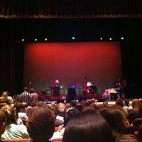 7/26/2012에 Katie P.님이 Ridgefield Playhouse에서 찍은 사진